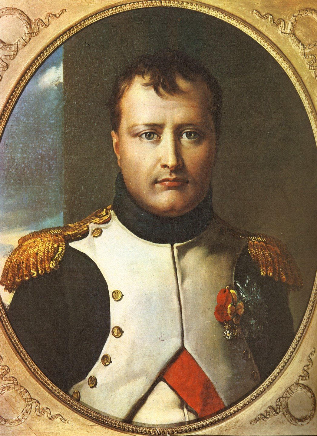 A biography of napoleon bonaparte the first emperor of the french