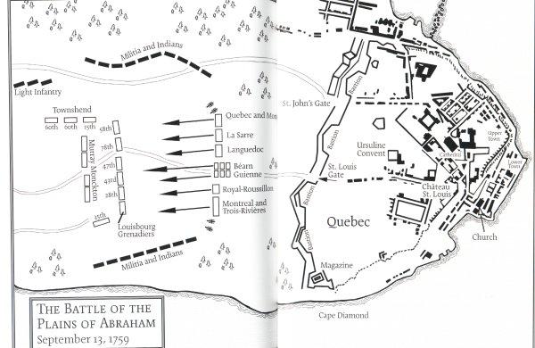 early canada historical narratives